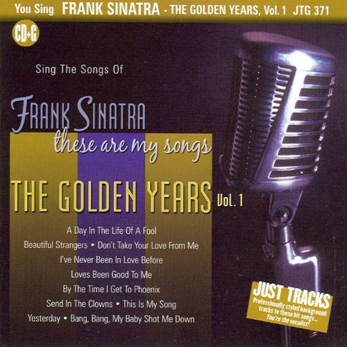 Love's Been Good to Me [Clean] (Karaoke Version Instrumental Only) (Loves Been Good To Me Frank Sinatra)