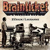 Zurich / Lausanne