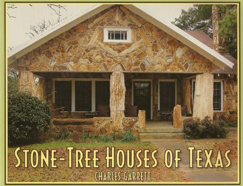 Stone-Tree Houses of Texas pdf