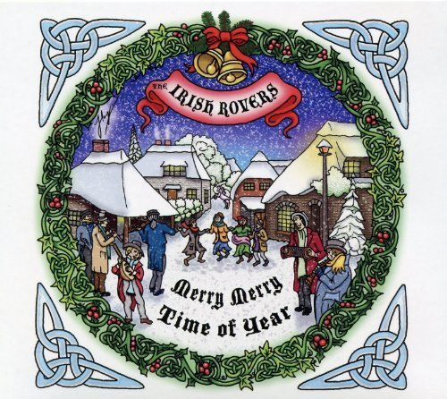 Price comparison product image Irish Rovers Merry Merry Time of Year by Irish Rovers