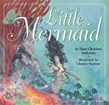 img - for The Little Mermaid book / textbook / text book