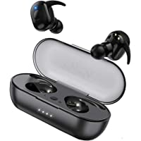 Sammix IPX5 Waterproof In-Ear TWS Stereo Bluetooth 5.0 Earbuds
