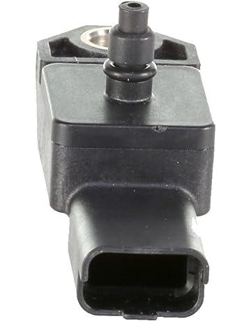 HELLA 6PU 009 163-451 Generatore di impulsi Albero a gomiti N/° raccordi 3