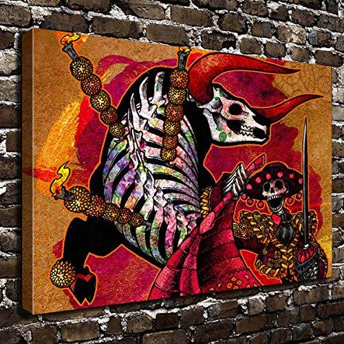 matador painting - 8