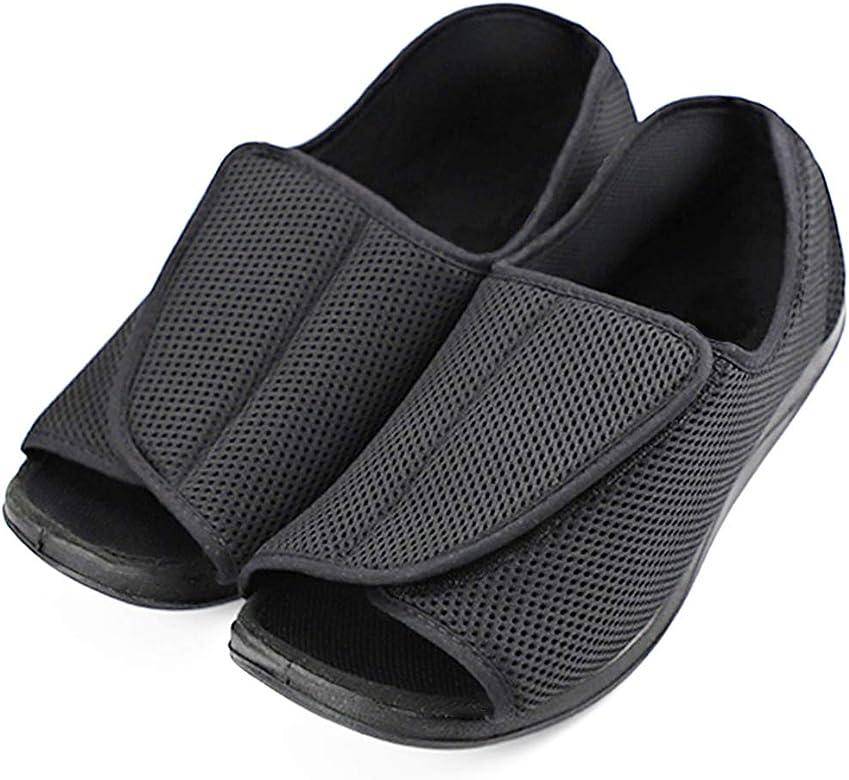 Men's Diabetic Shoes Swollen Feet