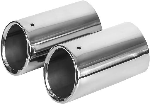 modifica moto Marmitta per tubo di collegamento centrale per FZ1 FZ1-N 06-15 Tubo silenziatore