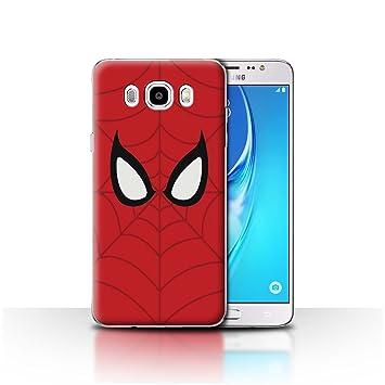 coque samsung j5 2016 spiderman
