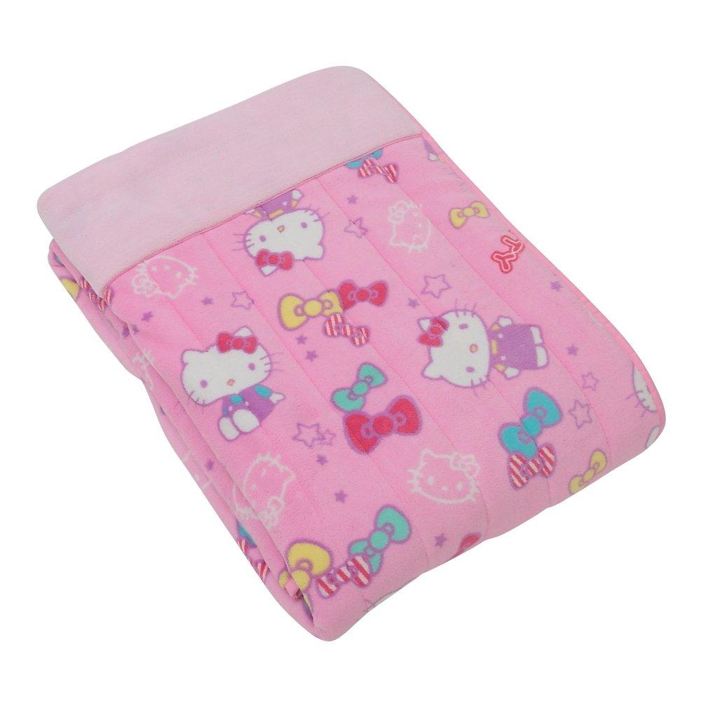 Nishikawa industry Hello Kitty micro skin comforter WND0809133-P