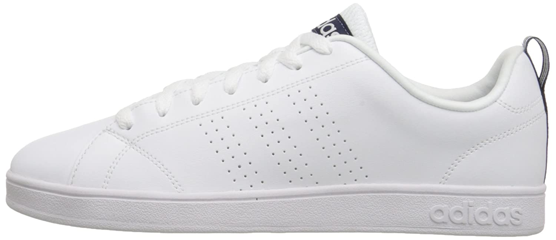 e838c2be8a adidas Mens Cloudfoam Advantage Clean Sneaker Tennis Shoes NEO Child code  ( Shoes ) F99252