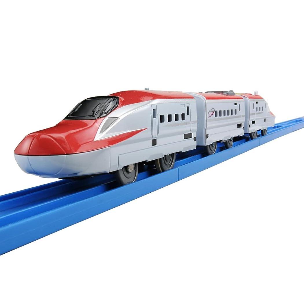 反逆広範囲デクリメントプラレール E5系新幹線&E6系新幹線連結セット