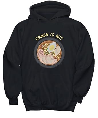 Amazon Com Ramen Is Art Ramen Noodles Japanese Food Ramen Lover