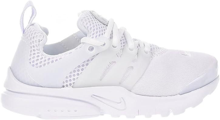 Presto Run Low Preschool Lifestyle Shoe