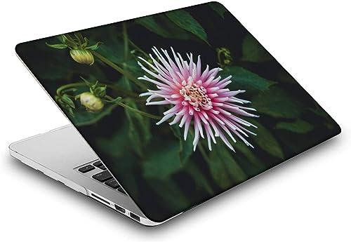 NEWCENT Neues MacBook Pro 13 Hulle Kunststoff Ultra Dunn Leicht Harter Fall EU Tastaturabdeckung fur Mac Pro 13 Zoll mit Touch Bar 2020 Release Modell A2338 M1 A2289 A2251 SX HUAXL0237