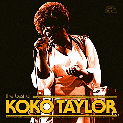 The Best Of Koko Taylor