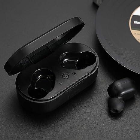 Sliwei Auricular Bluetooth M1TWS A6S inalámbrico con almacén de ...