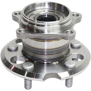 FRONT Wheel Hub Bearing For Toyota Sienna 2004-2010