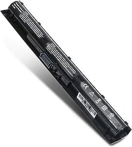 KI04 Laptop Battery for HP Pavilion 14-ab 14T-ab 15-ab 15-an 15-ag 17-g Series HSTNN-LB6S HSTNN-LB6T HSTNN-LB6R 800049-001 800010-421 800050-001 800009-421 TPN- Q158 Q159 Q160 Q161 Q162 Q163