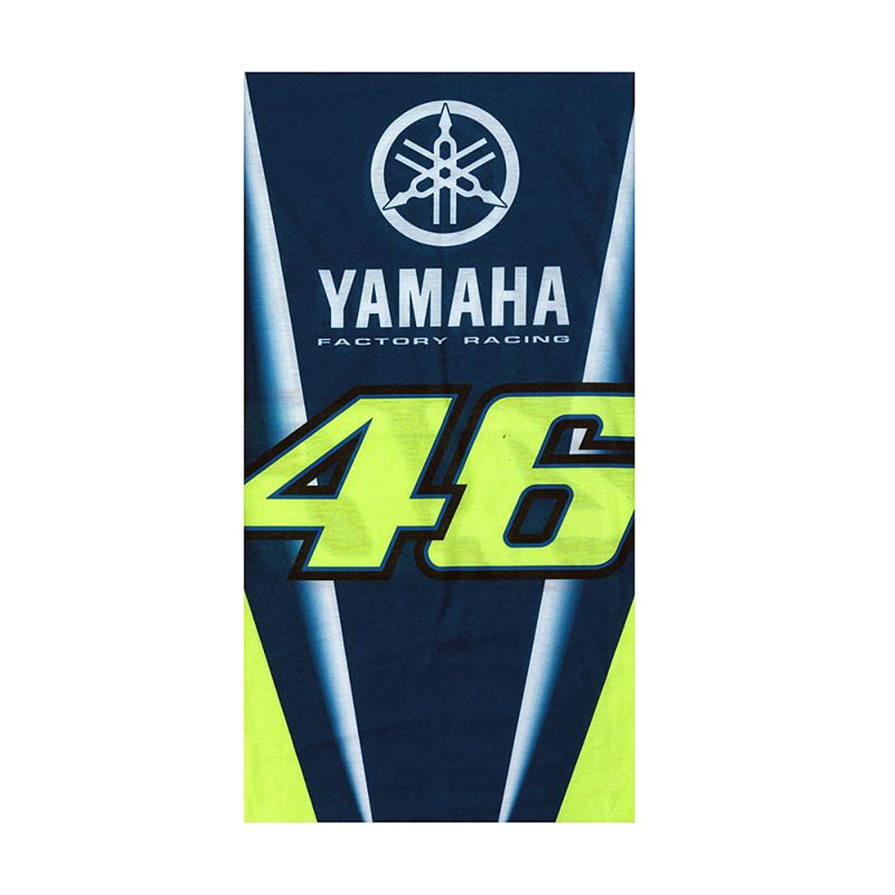Tour de Cou Yamaha Racing Valentino Rossi VR46