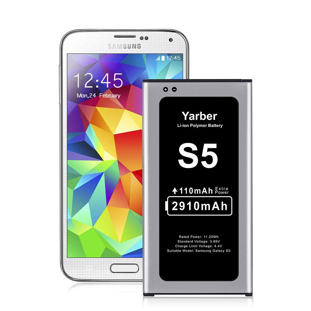 Bater/ía para Samsung Galaxy Note 4 3220mAh de Alta Capacidad Reemplazo de Ion de Litio Compatible con Original Samsung Note 4 bater/ía