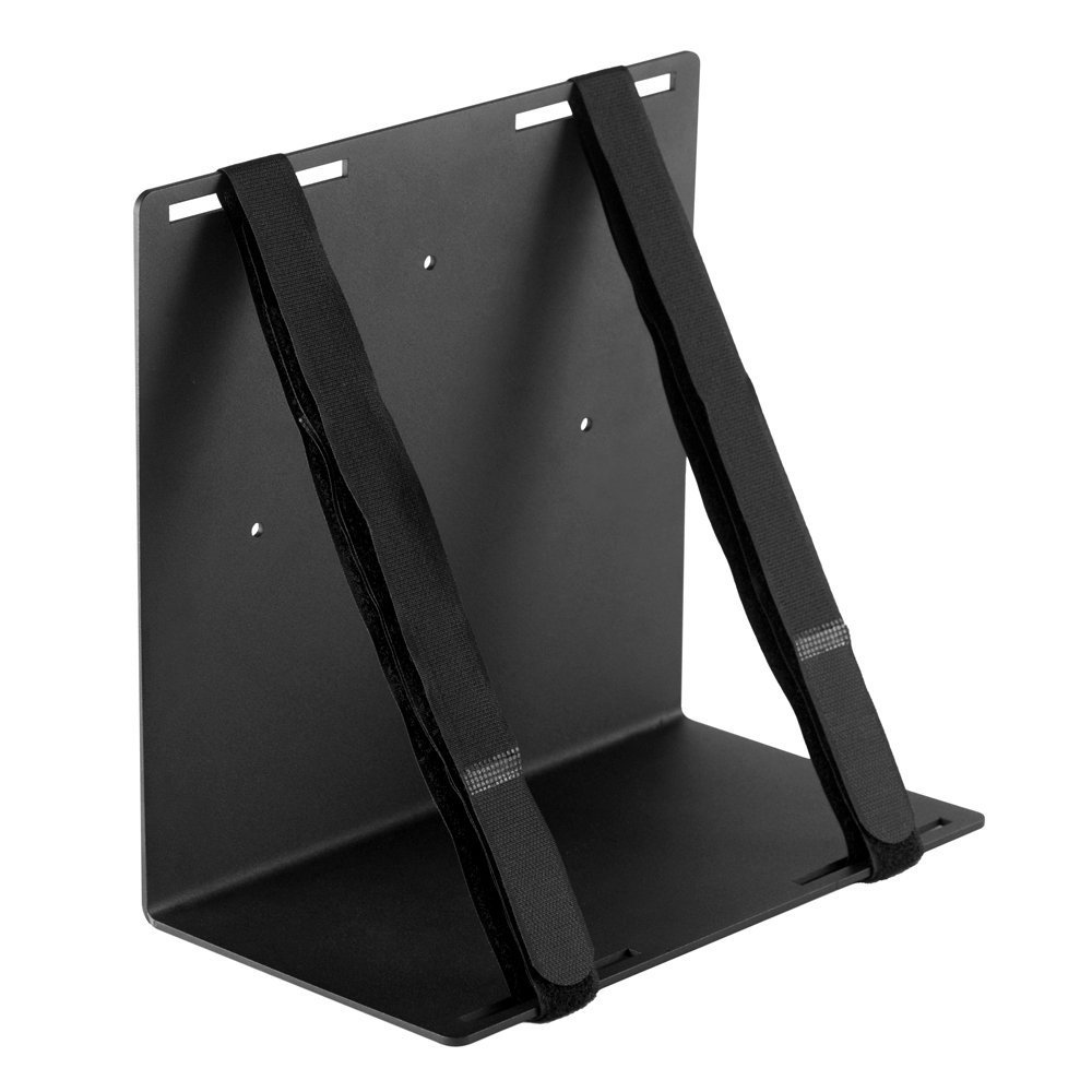 Oeveo Universal Mount 600-10H x 6W x 10D | Adjustable Computer Wall Mount, UPS Mount, or Other Electronic Device Mount | UNVM-600