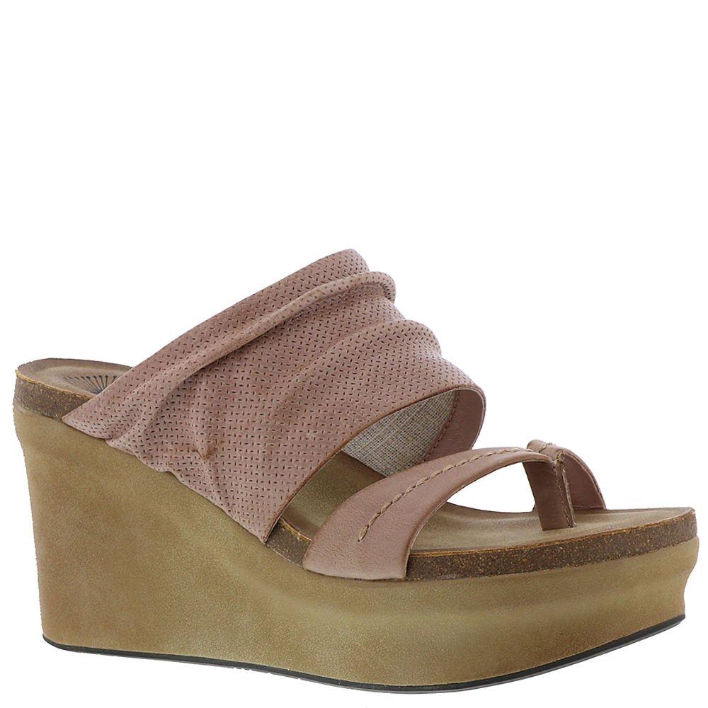 OTBT Women's Tailgate Sandal B075THDRH3 6.5 B(M) US|Warm Pink