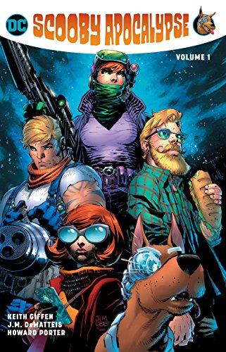 Scooby Apocalypse Vol. 1 -