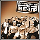 Eminem Presents The Re-Up Album Cover