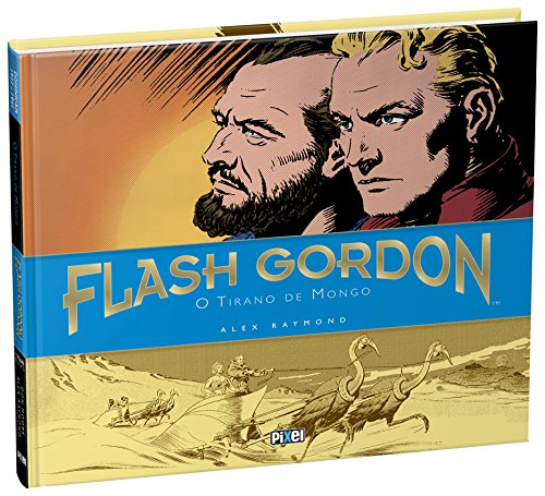 Flash Gordon. O Tirano de Mongo