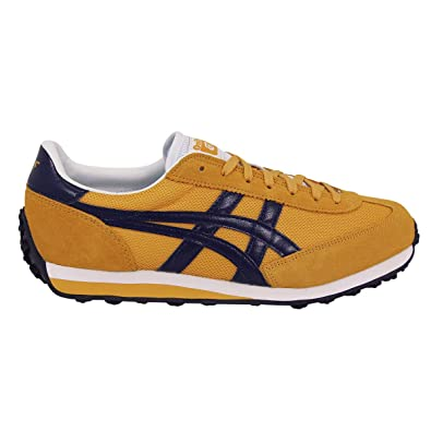 timeless design 81b67 3b58d Onitsuka Tiger Men's ASICS D503N-3158 EDR 78 Golden Amber ...