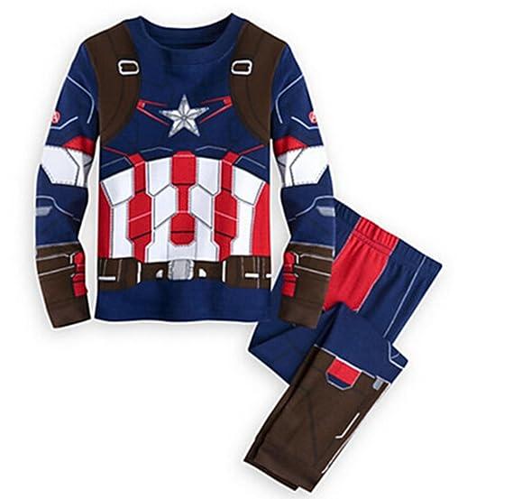 e899e55e3 Amazon.com   Baby  Thermal Underwear Set Children 100% Cotton Suit ...