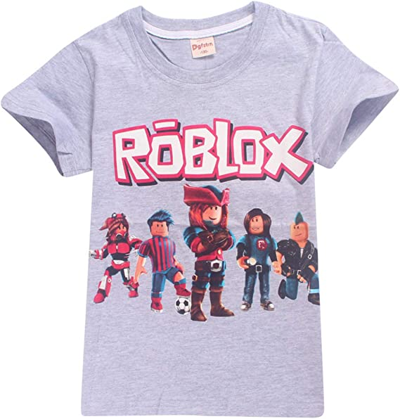Thombase Youtube Gamer Roblox Camiseta Para Ninos En Ropa Negra