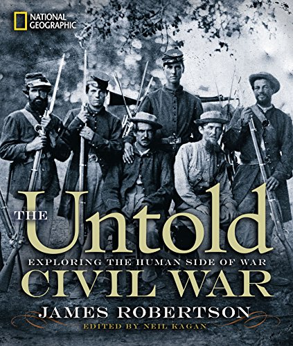 (The Untold Civil War: Exploring the Human Side of War)