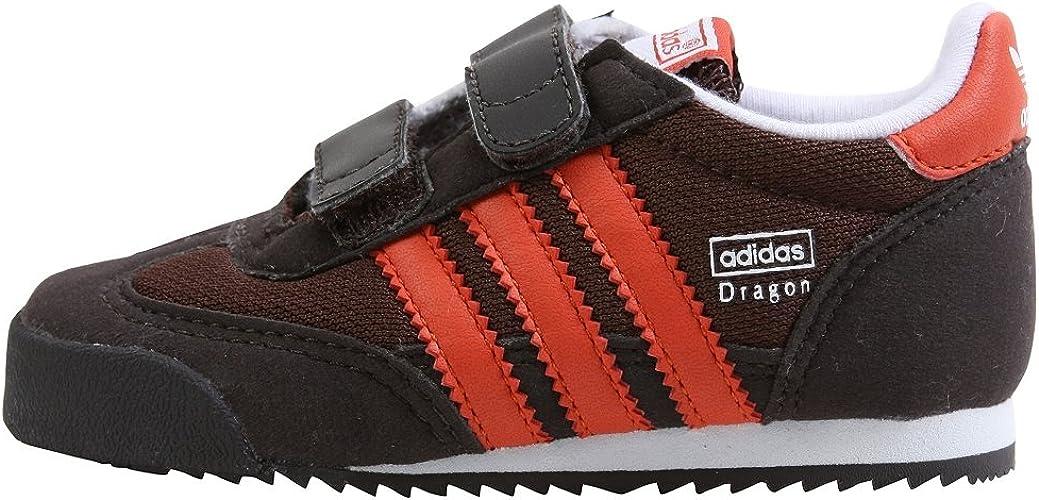adidas Dragon CF (Infant/Toddler): Shoes