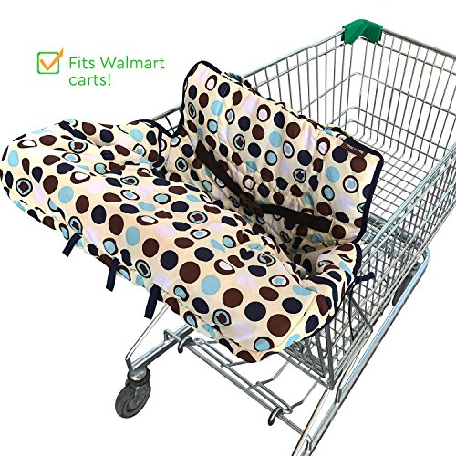 The 8 best shopping cart cover