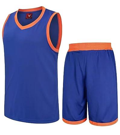 Astage Hombre Joven Camiseta Pantalones Cortos Baloncesto ...