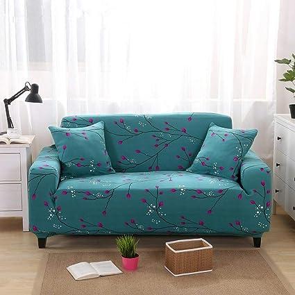 Amazon.com: GouuoHi Home Soft Sofa Cover Slipcover Big ...