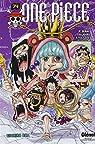 One Piece, tome 74 : Je serai tojours à tes côtés par Oda