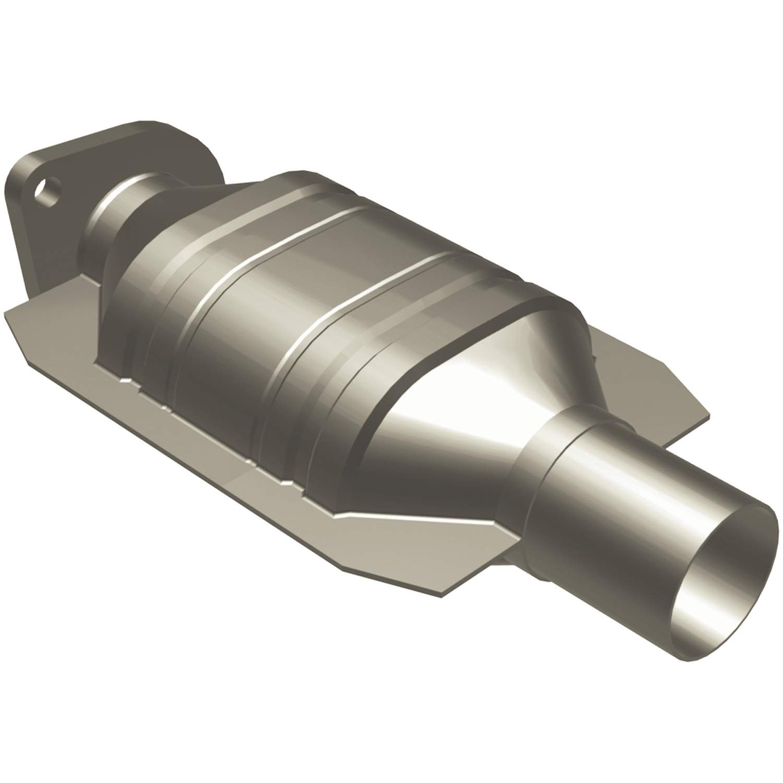 Non CARB compliant MagnaFlow 23532 Direct Fit Catalytic Converter