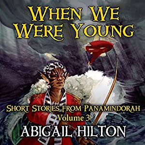 When We Were Young Audiobook