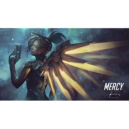Overwatch Wallpaper Amazon Com