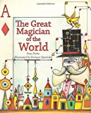 img - for The Great Magician of the World book / textbook / text book