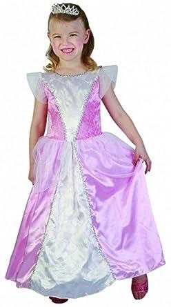 Amazon.com: Rimi percha de ropa infantil rosa princesa ...