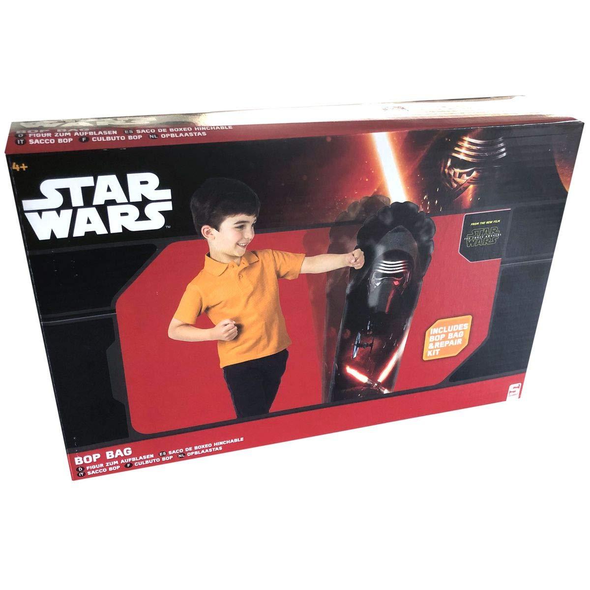 Sambro ATW7-3083-1 - Saco Hinchable para niños, diseño de Star ...