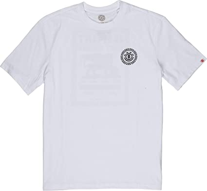 Element Camiseta Hombre ~ Cuisine White: Amazon.es: Ropa y accesorios