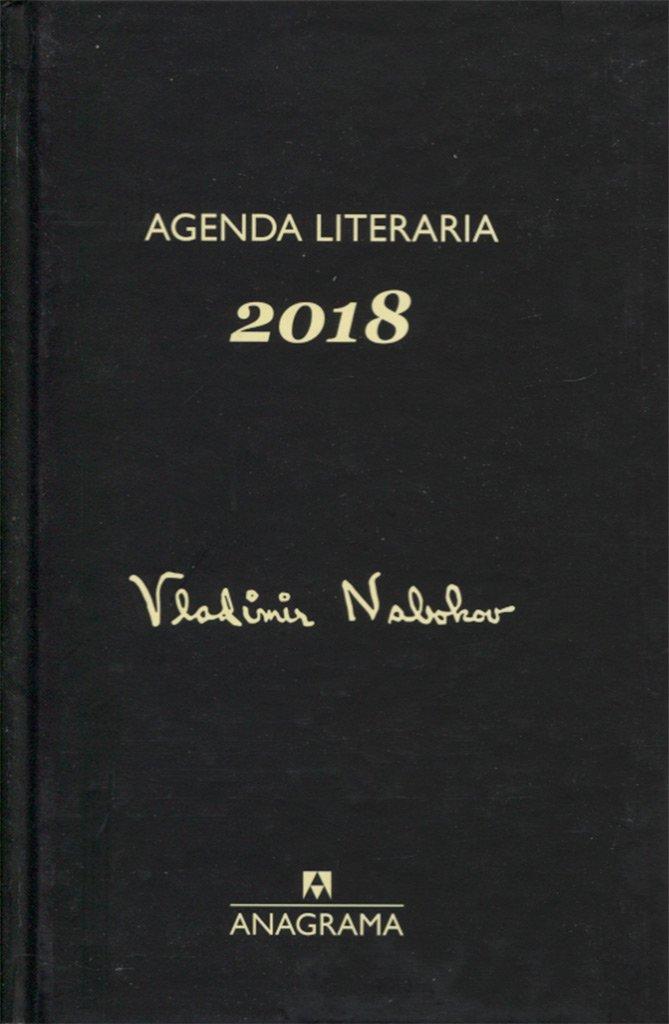 Agenda Nabokov 2018: Varios: 9788433902108: Amazon.com: Books