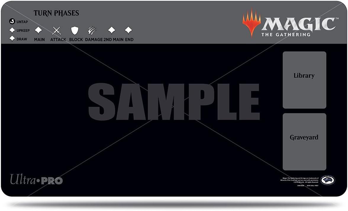 Single Player Battlefield Playmat für Magic the Gathering von Ultra Pro