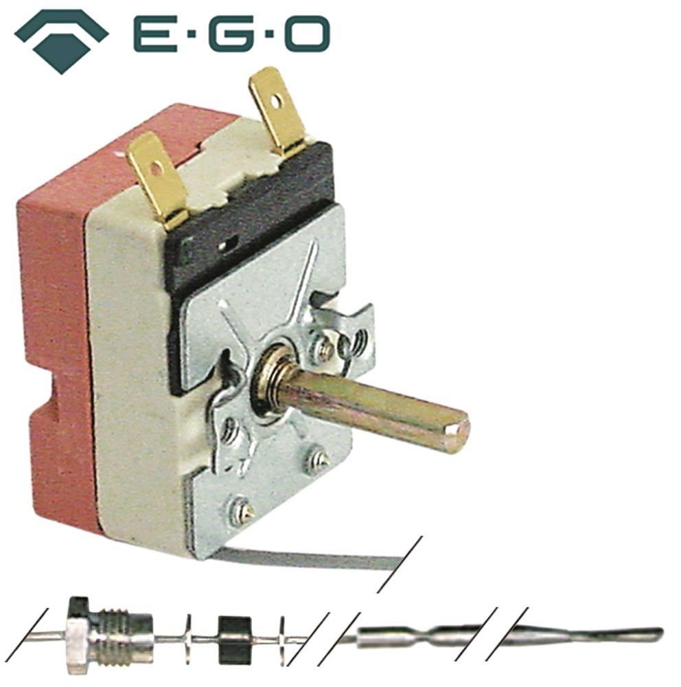 Fagor - Termostato para freidora FG9-10, FG9-05, FG-720, FG9-05S ...