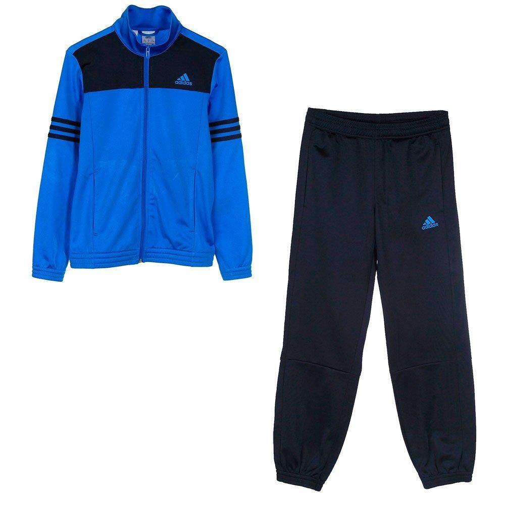 Chandal Adidas K PES LIN TS para niño 48457 (110): Amazon.es: Ropa ...