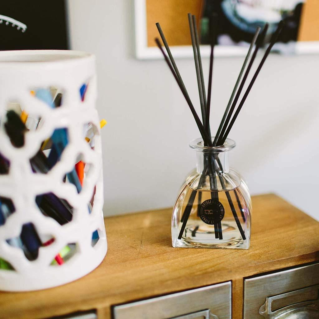 Bridgewater Candle Reed Diffuser - Sweet Grace by Bridgewater Candle (Image #4)