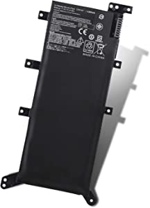 CPY C21N1347 Laptop Battery Compatible with Asus X555 X555L X555LA X555LD F554L F555L X555LB X555LF X555LJ 7.6v 37wh